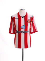 Sunderland  Home shirt (Original)