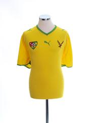 2008-09 Togo Home Shirt XL