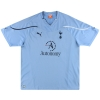 2008-09 Tottenham Puma Away Shirt Assou-Ekotto #32 XXL