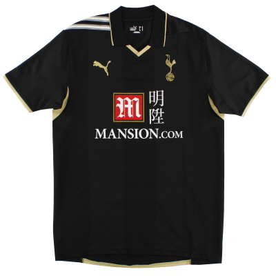 2008-09 Tottenham Puma Third Shirt L
