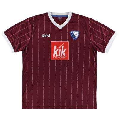 2008-09 VfL Bochum Goalkeeper Shirt XXL