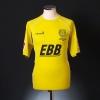 2008-10 Aldershot Town Match Issue Away Shirt Milletti #21 M