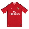 2008-10 Arsenal Home Shirt Walcott #32 M