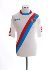 2008-10 Catania Away Shirt *BNIB*