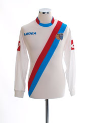 2008-10 Catania Away Shirt L/S *BNIB*