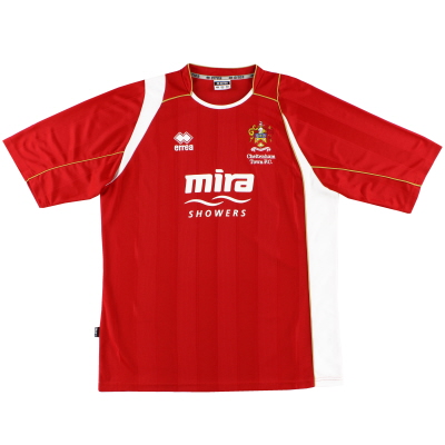 Cheltenham Town  home shirt (Original)