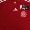 2008-10 Denmark 'Formotion' Home Shirt *w/tags* XL