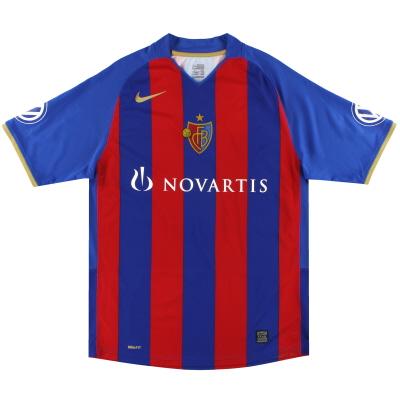 Basel 1893  home shirt (Original)