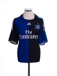 2008-10 Hamburg Away Shirt L