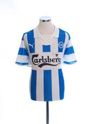 2008-10 Odense BK Home Shirt XL