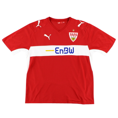 2008-10 Stuttgart Away Shirt XS