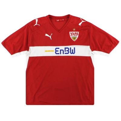2008-10 Stuttgart Puma Away Shirt XS