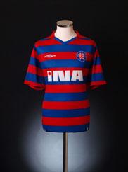 Hajduk Split  Away baju (Original)