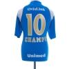 2008 Avai FC Away Shirt #10 *Mint* L