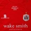 2008 Barnsley 'FA Cup Wembley' Home Shirt M