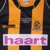 2008 Cambridge United Home Shirt 'Promotion Final' L