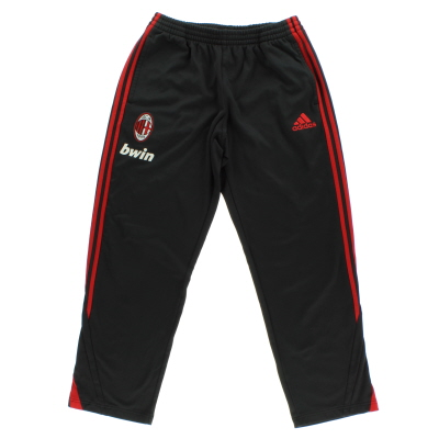 2009-10 AC Milan Training Bottoms L