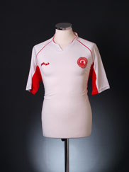 2009-10 Al-Arabi Away Shirt M