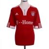 2009-10 Bayern Munich Home Shirt Robben #10 Y