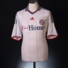 2009-10 Bayern Munich Third Shirt Robben #10 L