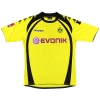 2009-10 Borussia Dortmund Home Shirt Sahin #8 XL