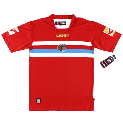2009-10 Catania Third Shirt *BNWT* L
