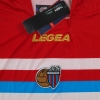 2009-10 Catania Third Shirt L/S *BNIB*