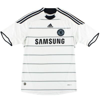 2009-10 Chelsea adidas Third Shirt M