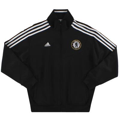 2009-10 Chelsea adidas Track Jacket XL.Boys