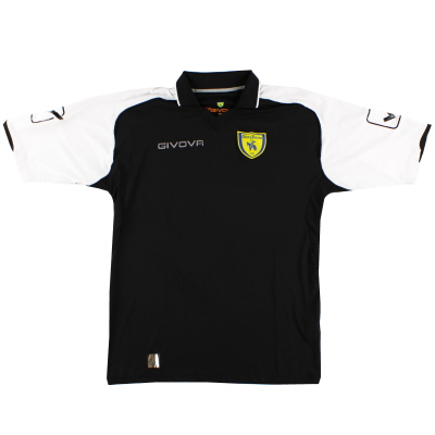 2009-10 Chievo Verona Third Shirt XXL