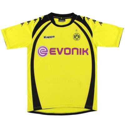 Borussia Dortmund  home Maillot (Original)
