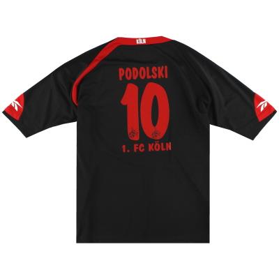 1. FC Koln  Fora camisa (Original)
