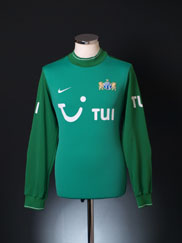 Retro Zürich Shirt
