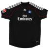 2009-10 Hamburg Player Issue Goalkeeper Shirt Rost #1 XL