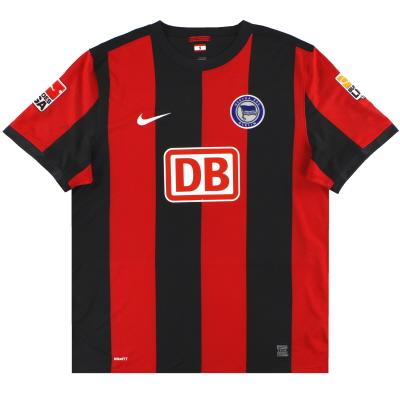 Hertha  Away baju (Original)