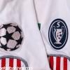 2009-10 Liverpool Third Shirt Torres #9 XXL