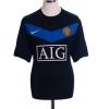 2009-10 Manchester United Away Shirt Giggs #11 M