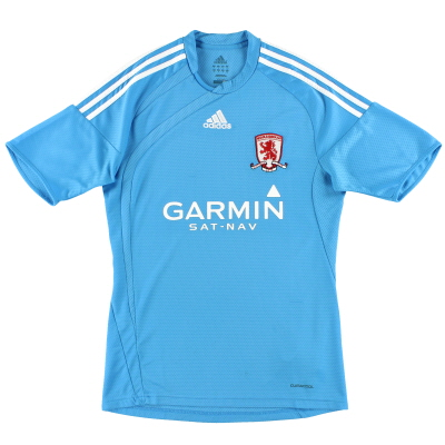 2009-10 Middlesbrough Away Shirt S