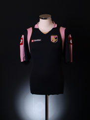 2009-10 Palermo Third Shirt XL