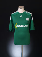 Panathinaikos  Home baju (Original)