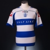 2009-10 QPR Home Shirt #6 L