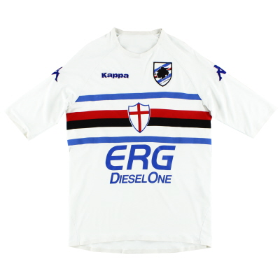 Sampdoria  Away футболка (Original)