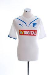 2009-10 TSG Hoffenheim Away Shirt M