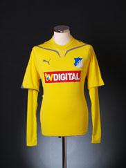 2009-10 TSG Hoffenheim Goalkeeper Shirt *BNIB*