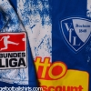 2009-10 VfL Bochum Home Shirt Dabrowski #5 S