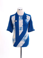 2009-10 VfL Bochum Home Shirt L
