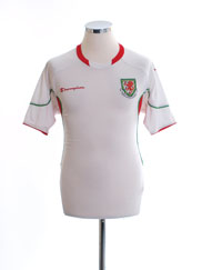 Wales  Away shirt (Original)