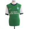 2009-10 Werder Bremen Home Shirt Pizarro #24 XL