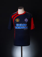 2009 CD Olmedo Home Shirt M