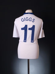 2009 Manchester United 'CL Final' Away Shirt Giggs #11 L